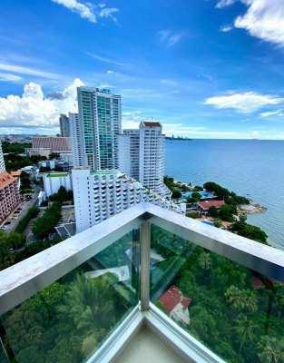 Urgent sale! The Palm Wongamat, Seaview