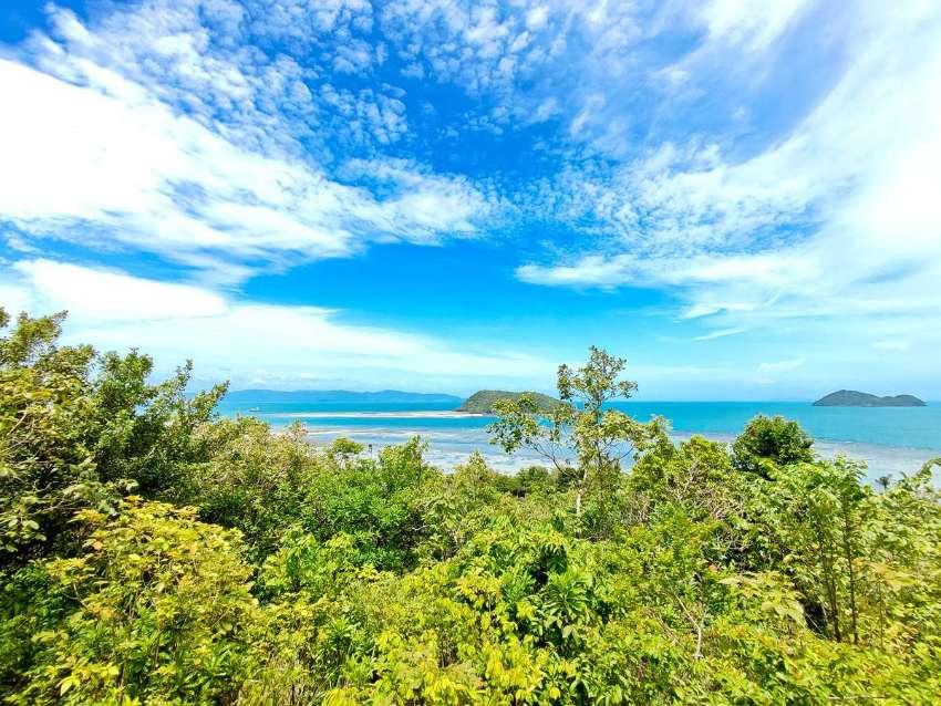 Stunning 1 Rai Sea View Land for Sale