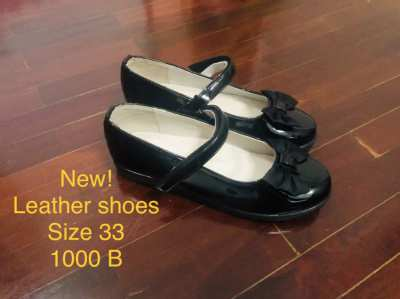 Second hand shoes forGirls