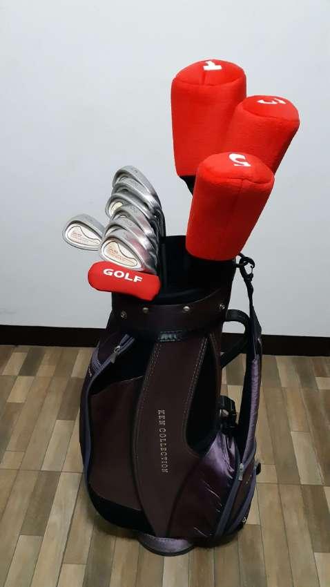 women's golf set - YSURUYA