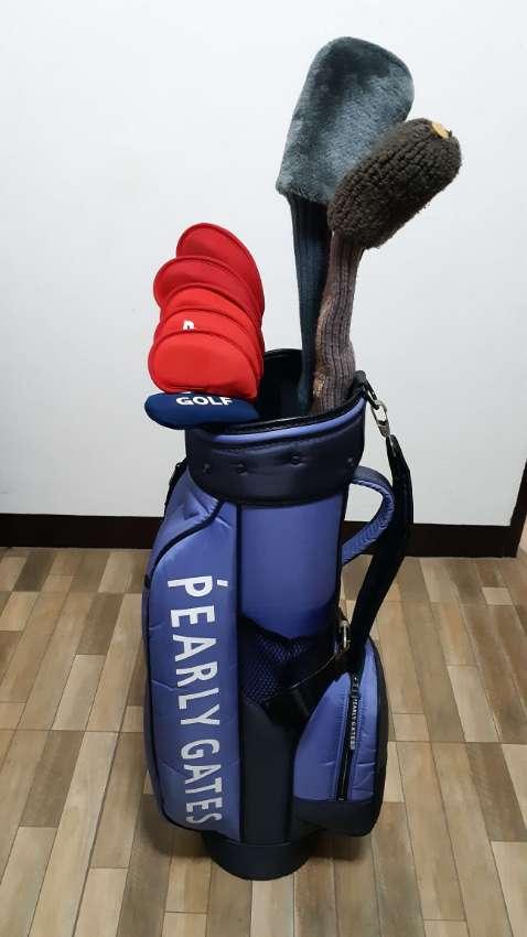 women's golf set(mizuno)