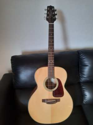 Guitars Galore !!