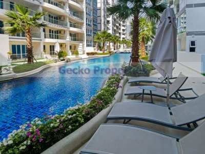 Modern style  condo in the  Pattaya Centre for rent.