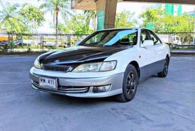 Lexus ES 300 auto