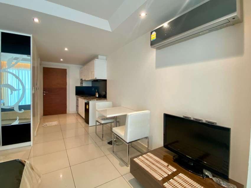 HOT SALE!  Studio on Pratumnak, 36 sq.m