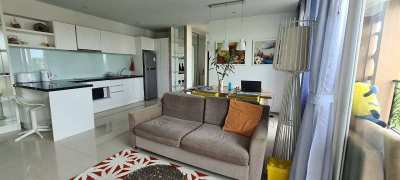 Bargain 2 bedroom in Atlantis Condo