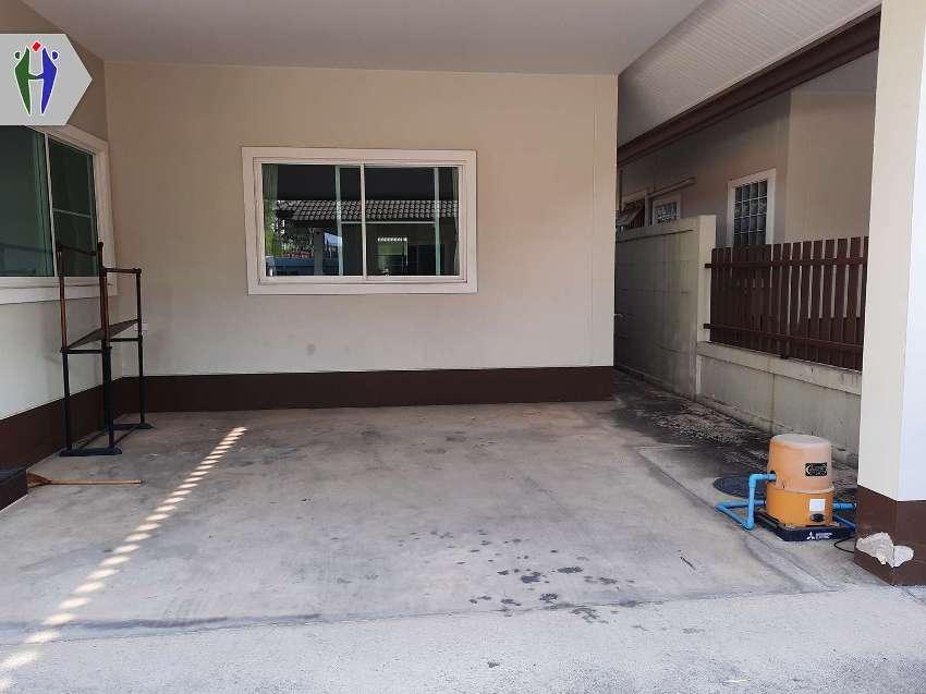 Single House 70sq.wha. for Rent East Pattaya, Rent 11,000 baht