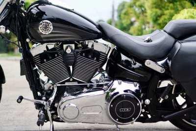 [ For Sale ] Harley-Davidson Breakout 2015 Only 10,xxx km    ---------