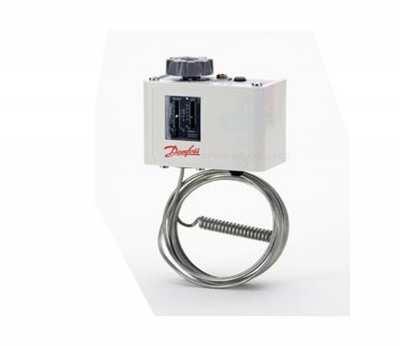 TEMPERATURE CONTROL เครื่องควบคุมอุณหภูมิ KP61 KP63 KP69