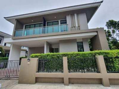 Pattaya Modern House Design