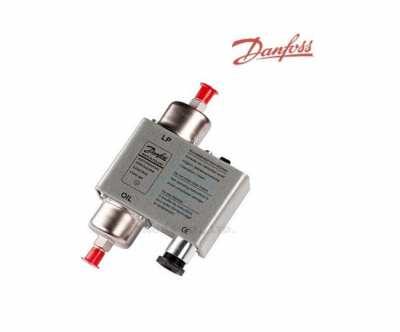 Differential pressure control switch ชุดสวิตช์ควบคุมความดันน้ำมัน