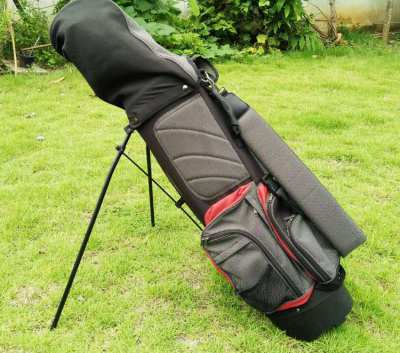 Golf stand bag 9