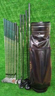 Golf Clubs, Wilson full set