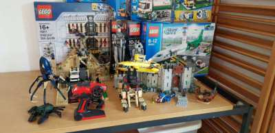 LEGO Set's for sale