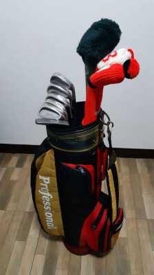 women's golf set- Mizuno