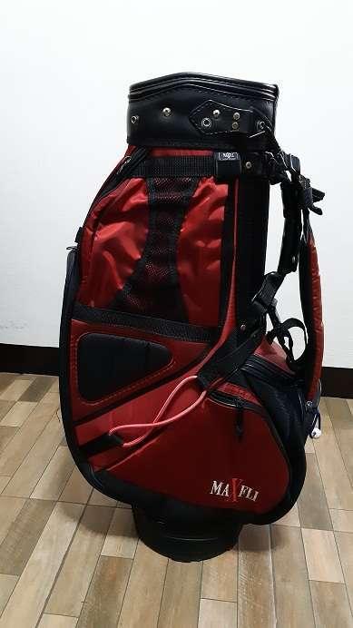 golf cart bag - MAXFLI 9 inches