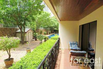Wongamat 1 Bedroom For Sale With Tenant @ 27,500 Baht/Month