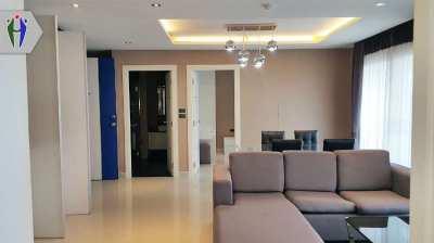 Condo for Rent South Pattaya 2 Bedrooms 2bathrooms, 76 sqm.