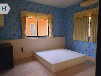 Single House for Rent in Pattaya Ready to move in