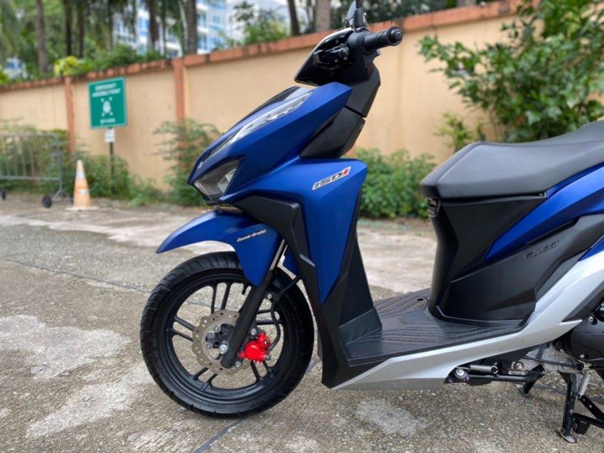 2020 HONDA CLICK 150i (CASH/INSTALLMENT)