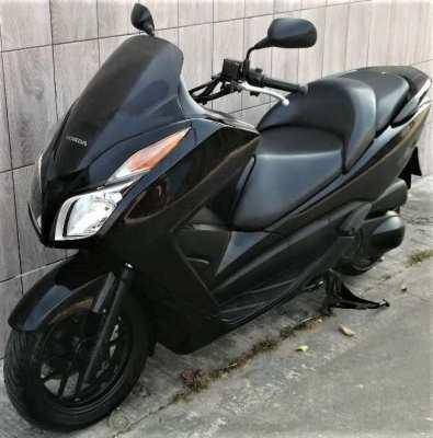 03/2013 Honda Forza 300 64.900 ฿ Easy Finance by shop