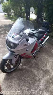 BMW K1200 RS