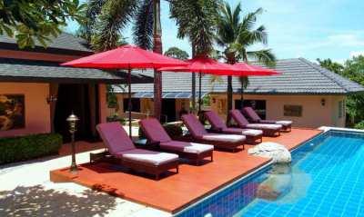 12 Piece Swimming Pool Sunbed Lounger Set.