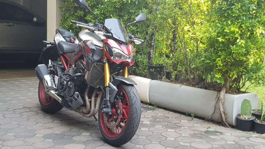 Kawasaki Z900 excellent condition