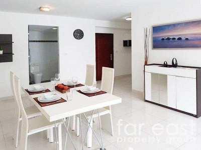 84 sqm. Pratumnak 1 Bedroom Condo - Rent Or Sale
