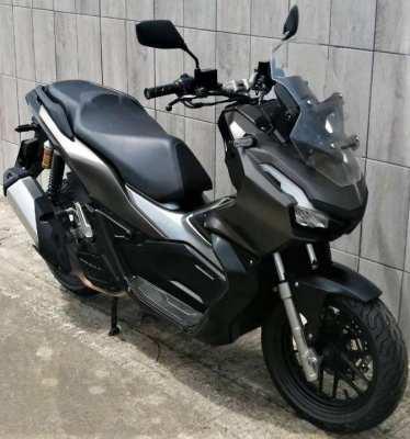 01/2020 Honda ADV 150 7xxxkm 71.900 ฿ Easy Finance by shop