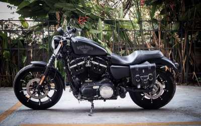 For sale Harley Davidson Sportster Iron 2016