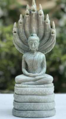 buddha  jade price13,500 baht