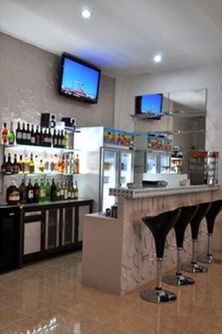 Rent FREE 1 Year- 17 Room Hotel/Bar/Restaurant,Covid Occupancy 40-60%