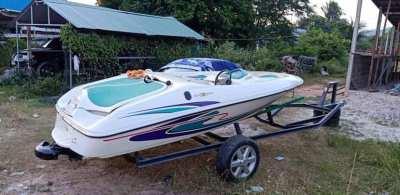 2010 Jetboat 14 xp