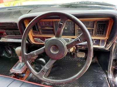 บูอิค Buick รุ่น Le Sabre 400 ปี 1970