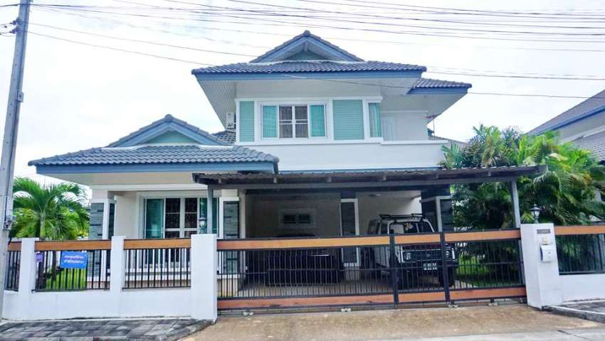 House for sale 1.5 km. from Christian German School Chiang Mai,