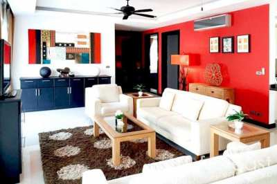 Whispering Palms Pool Villa For Rent Or Sale
