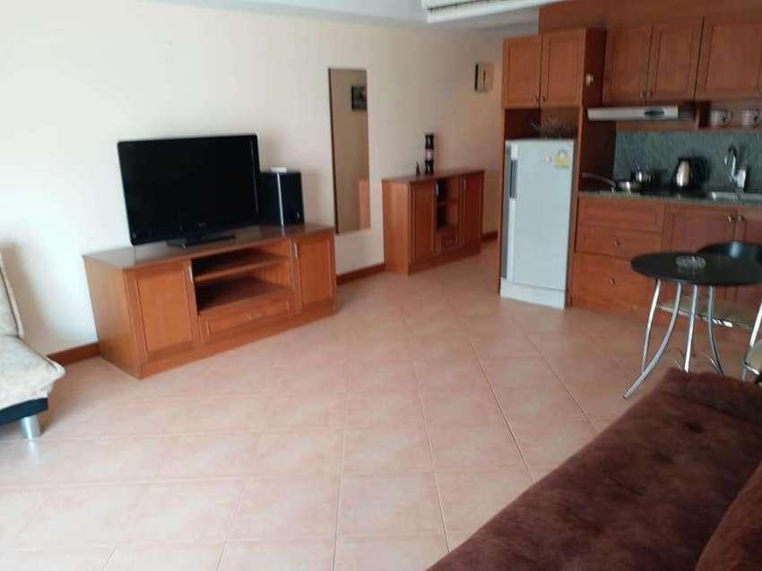 ☆ Jomtien Beach Condominium, 1 Bedroom, Foreign Name