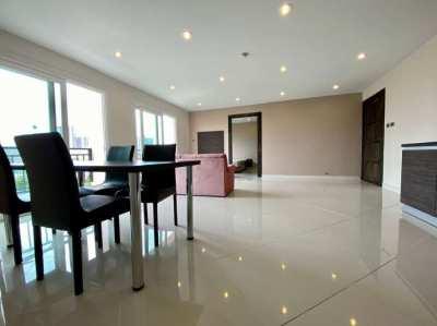 ☆ Park Lane Jomtien Resort, 2 Bedroom, Foreign Name