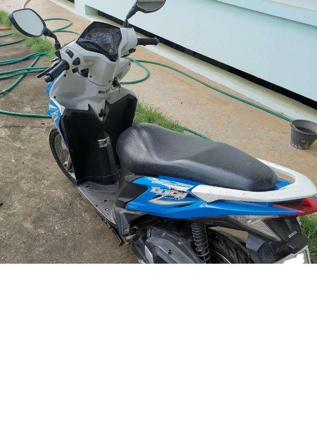 Honda Click 125 I for sale