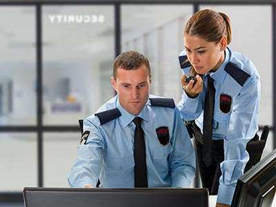 SECURITY BUSINESS FOR SALE