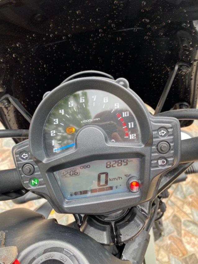 (FOR SALE) KAWASAKI VULCAN 650 2015 - BARGAIN PRICE 130 K !!