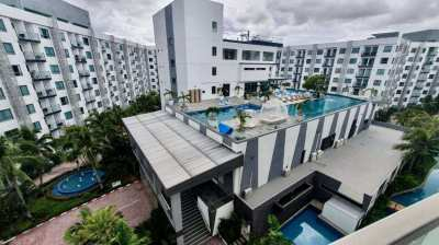 ☆ Arcadia Beach Resort, Foreign Name, Included Transfer