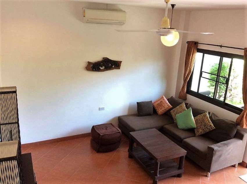 Double Duplex apartments for sale Nai Harn