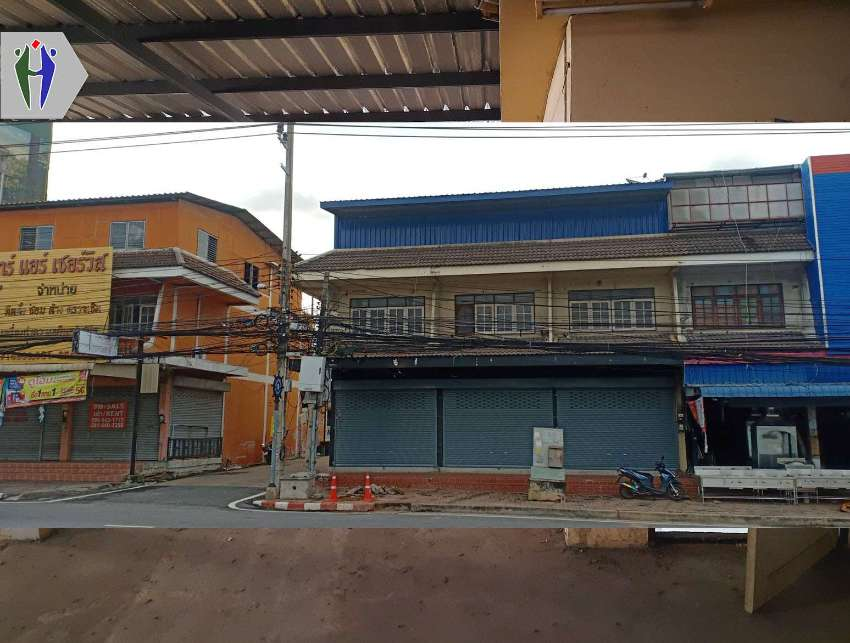Hot Price Sale!! Commercial Building with best location for sale 18.9