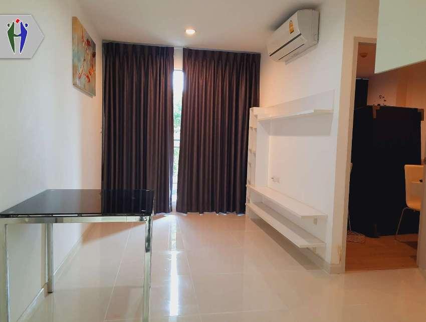 Condo Natureza 30 sqm for Rent Nakluae- North Pattaya. There is bath b