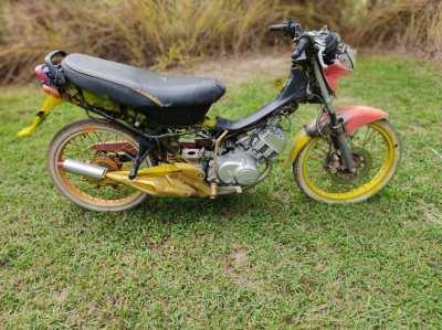 Honda Tena