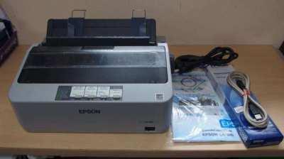 Epson LQ 310 dot matrix printer