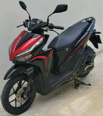 All new Honda Click 125 Rent 2.000 ฿/month (long therm extra discount)