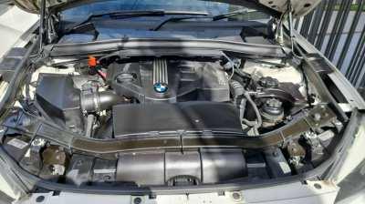 ต้องการขาย BMW X1 รถผลิตในปี 2555